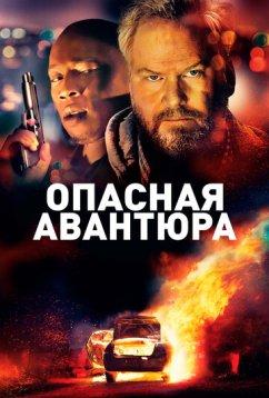 Опасная авантюра (2018)