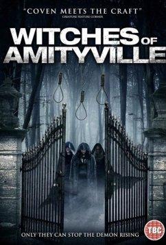 Ведьмы Амитивилля (2020)
