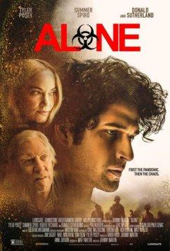 В одиночку (2020)