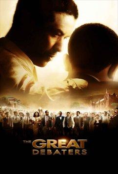 Большие спорщики (2007)