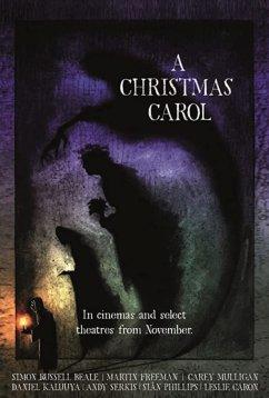 Рождественская песнь (2020)
