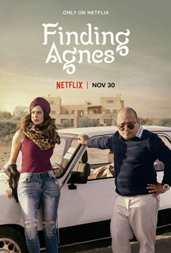 В поисках Агнес (2020)
