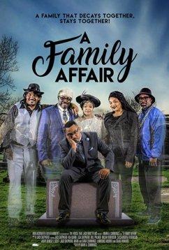 Семейное дело (2019)