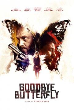 Прощай, Бабочка (2021)
