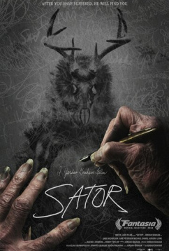 Сатор (2019)