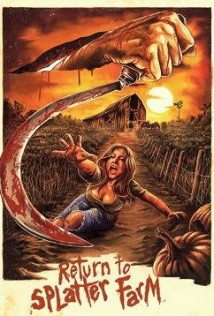 Возвращение на кровавую ферму (2020)