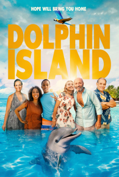 Дельфиний остров (2021)