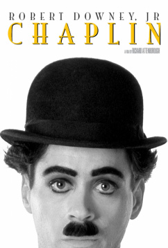 Чаплин (1992)