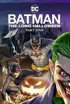 Бэтмен: Долгий Хэллоуин. Часть 1 (2021)