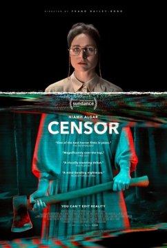Цензор (2021)