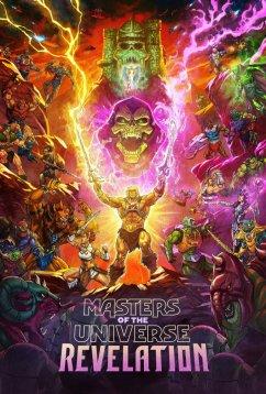 Властелины вселенной: Откровение (2021)