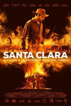 Санта Клара (2019)