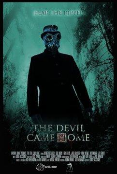 Дьявол возвращается домой (2021)